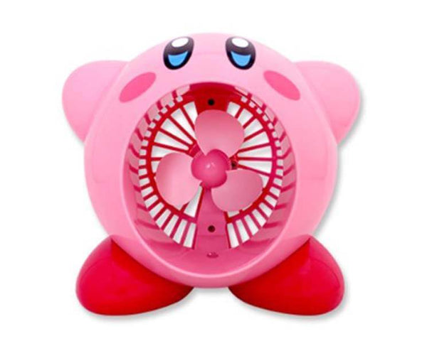 Kirby Electric Fan