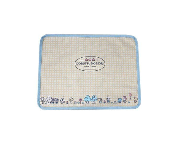 Animal Crossing Dining Mat