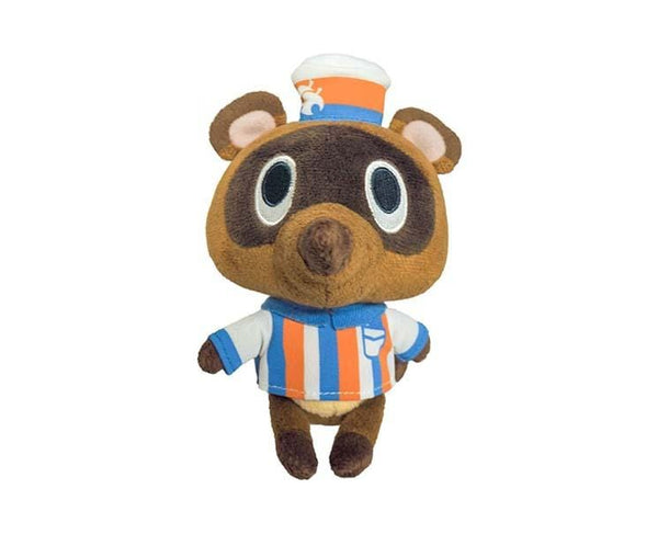 Animal Crossing Timmy and Tommy Plushie (Convenience Store)