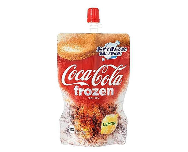Coke Frozen