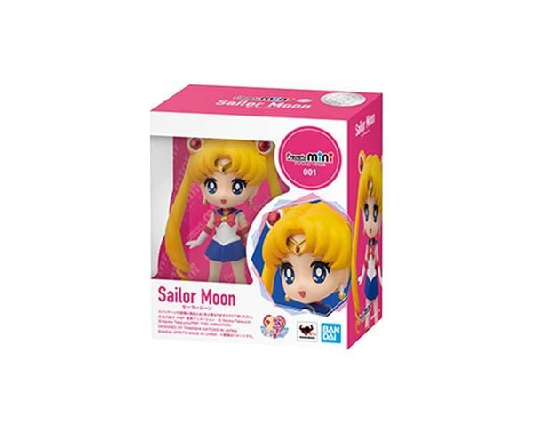 Figuarts Mini: Sailor Moon