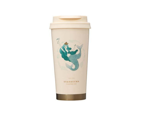 Starbucks Mermaid: ToGo Logo Tumbler 473ml