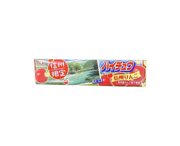 Hi-Chew: Shinshu Apple Flavor