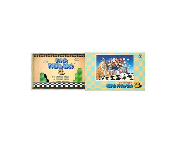 Nintendo Sticker Set: Super Mario Bros. 3