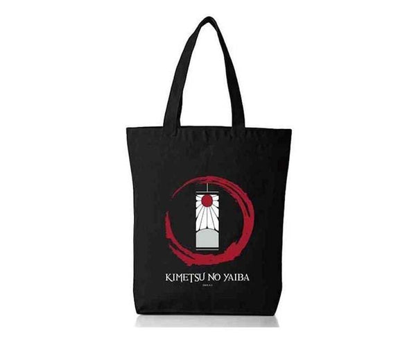 Demon Slayer Tote Bag
