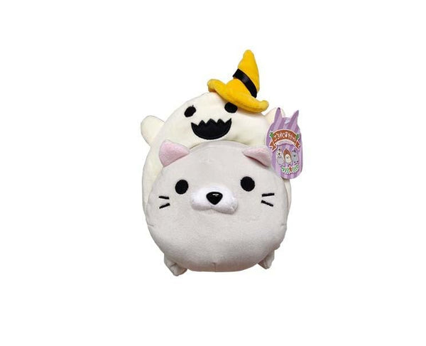 Goro Neko Halloween Plush (Ghost)