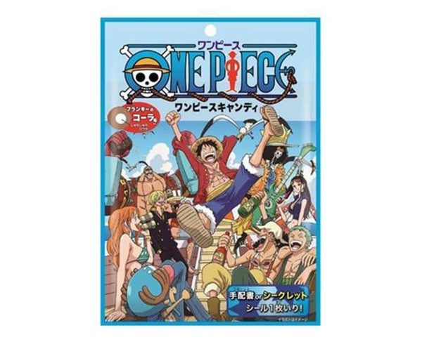 One Piece Candy
