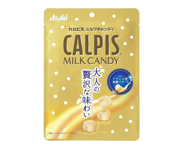 Calpis Milk Candy