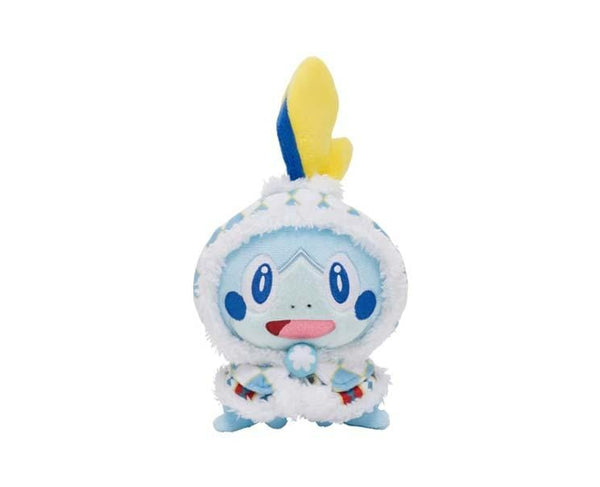 Pokemon Christmas Plushie: Sobble