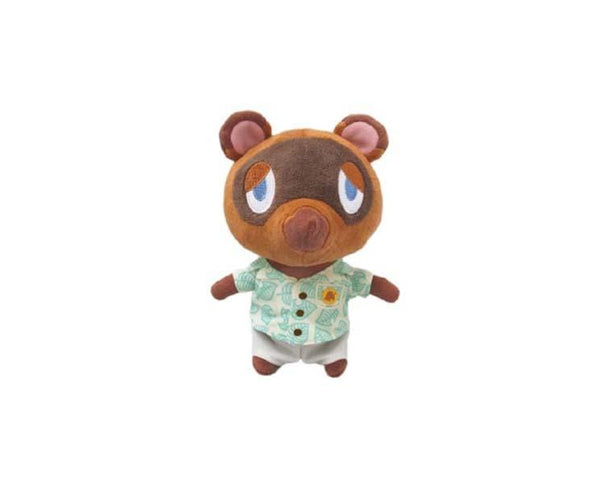 Animal Crossing Plush: Tom Nook
