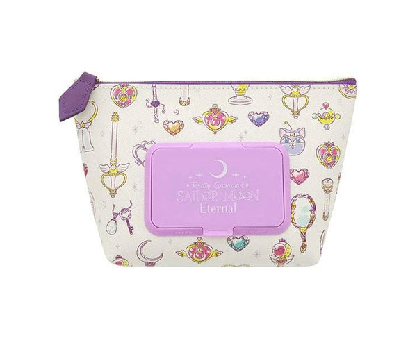 Sailor Moon Eternal Icon Pouch