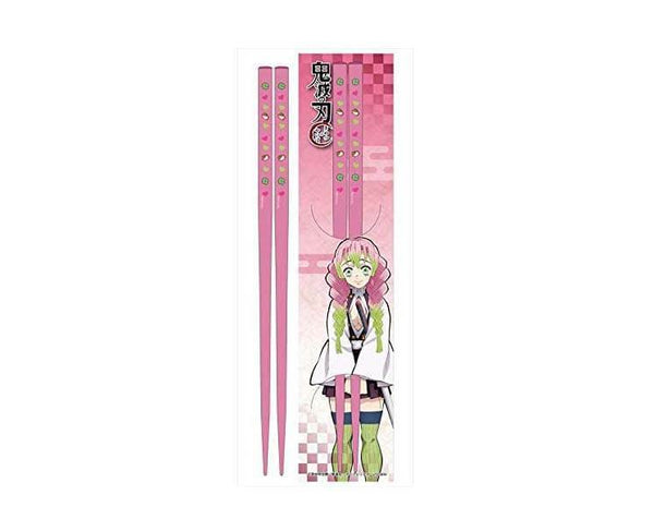 Demon Slayer Chopsticks: Kanroji Mitsuri