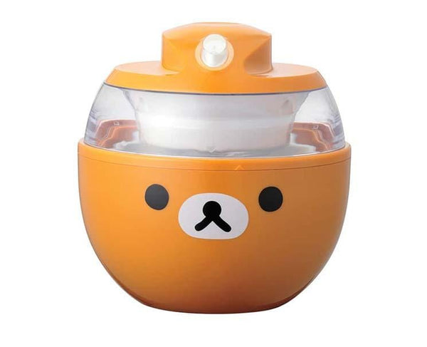 Rilakkuma Ice Cream Maker