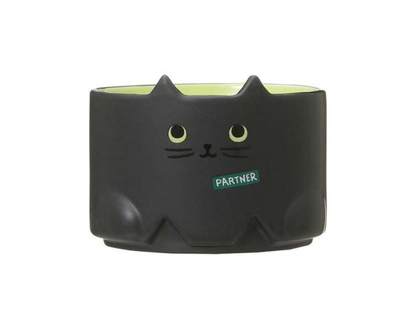 Starbucks Halloween: Stacking Black Cat Mug 237ml