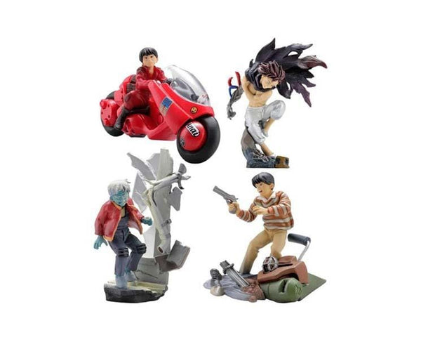 Akira Figure Collection Part 1
