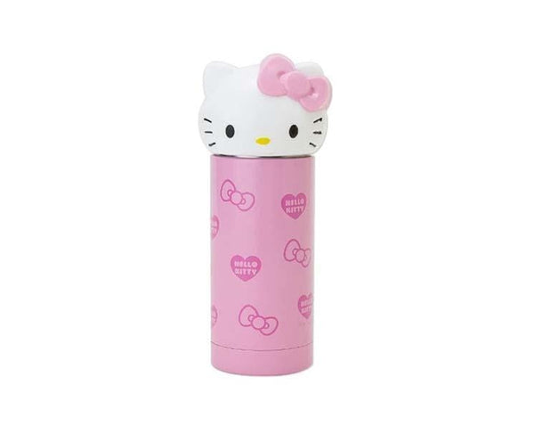Hello Kitty Pink Stainless Steal Tumbler (360 ml)