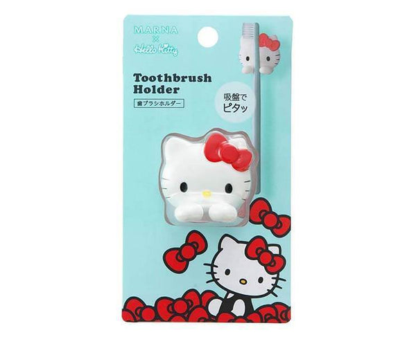 Hello Kitty Standing Toothbrush Holder