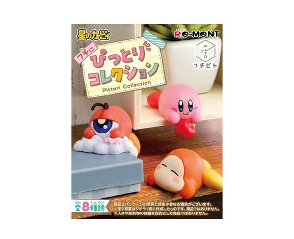 Kirby Pittori Collection Blind Box