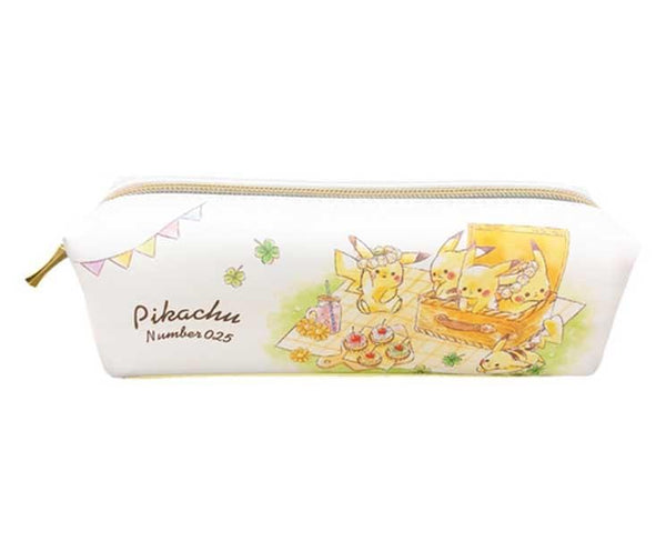 Pikachu Number 025 Picnic Pencil Case