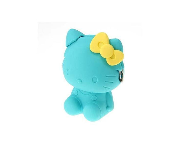 Hello Kitty Pouch (Blue)
