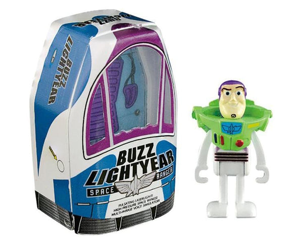 Dream Tomica: Buzz Lightyear and Spaceship