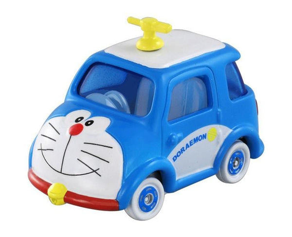 Dream Tomica Doraemon Car