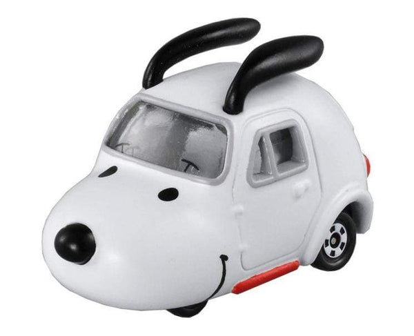 Dream Tomica Snoopy Car