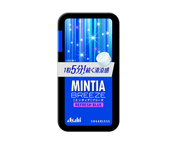 Mintia Xl Refresh Blue