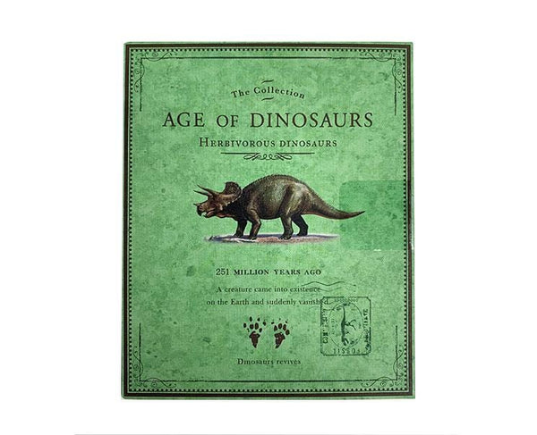 Age Of Dinosaurs Triceratops Chocolate