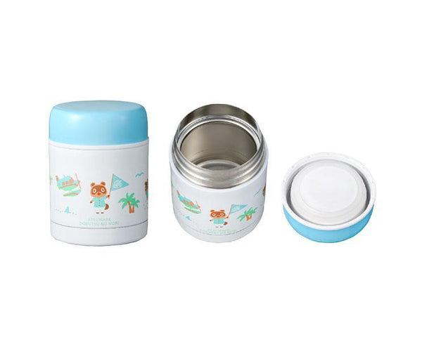 Animal Crossing Stainless Soup Thermos
