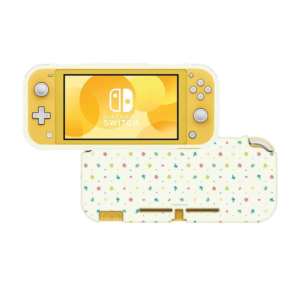 Nintendo Switch Lite Animal Crossing New Horizons Semi-Hard Cover