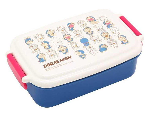 Doraemon Block Bento Box