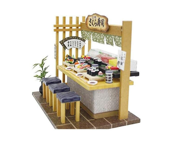 Billy DIY Sushi Shop