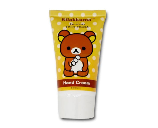 Rilakkuma Handcream