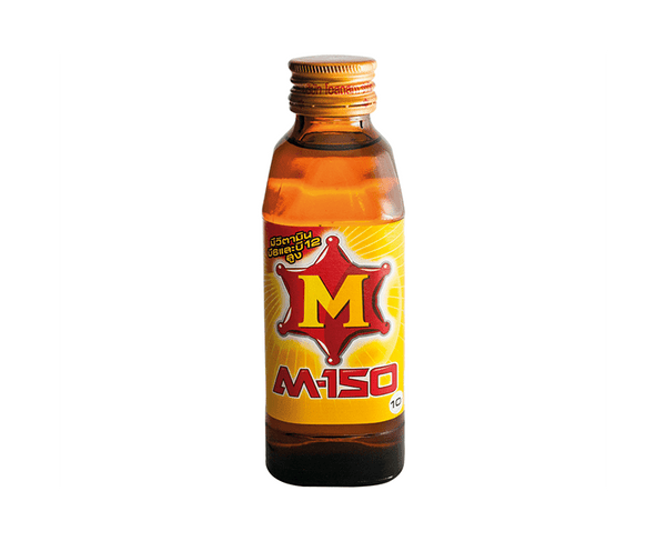 M Iso Energy Drink 150Ml