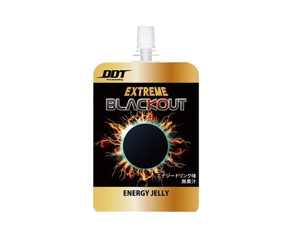 Blackout Extreme Energy Drink