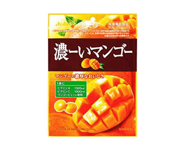 Asahi Group Food Concentrated Mango 88G