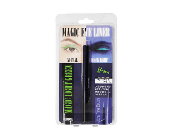 Magic Eyeliner Magic Light Green 10G
