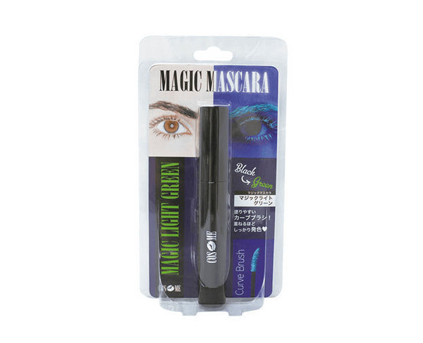 Magic Mascara Margic Light Green 25G