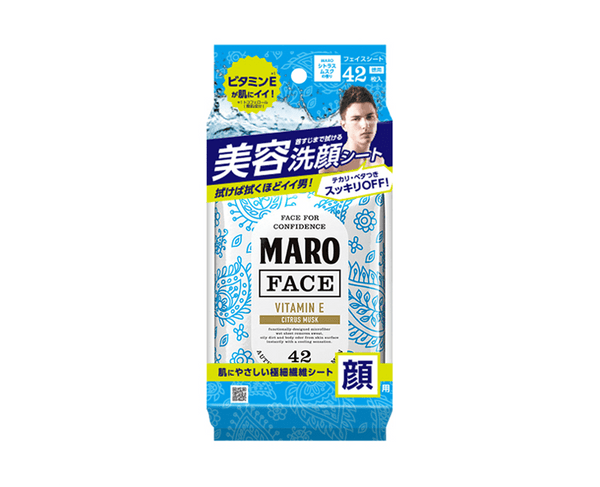 Maro Design Face Sheet Paisley Fragrance 235G