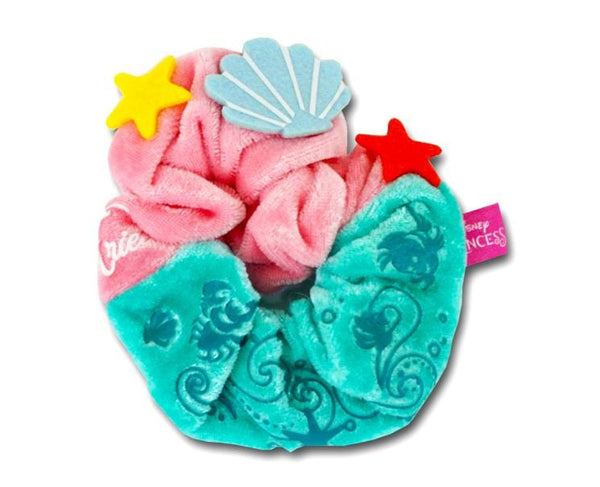 Disney Hairtie Scrunchie Ariel
