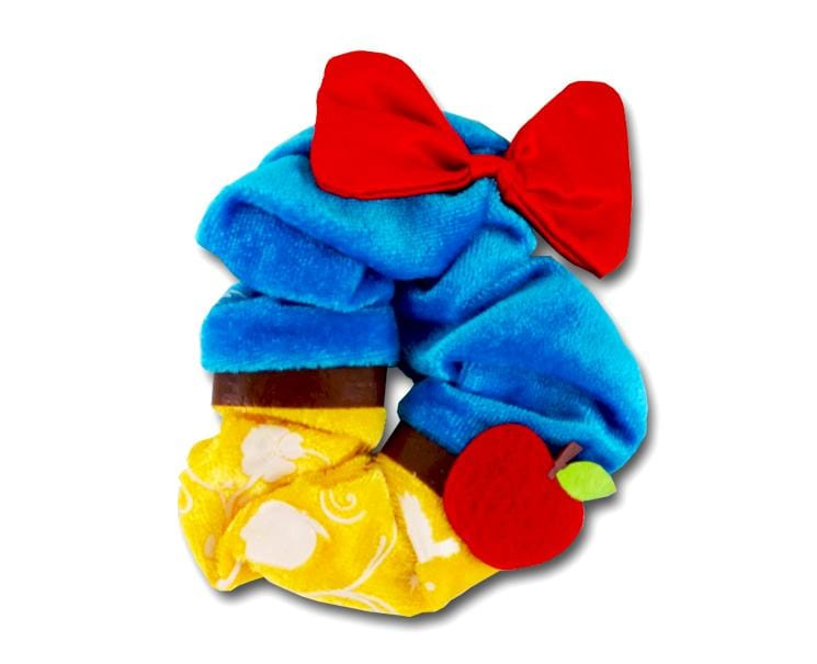 Disney Hair Tie Scrunchie (Snow White)