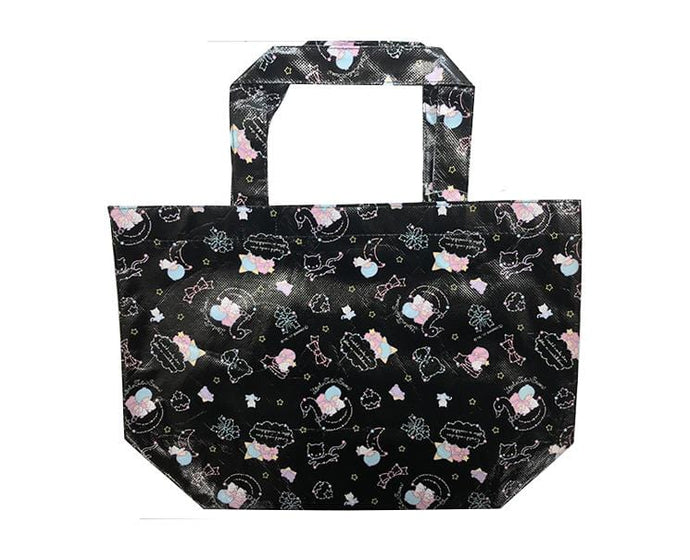 Little Twin Stars Tote Bag