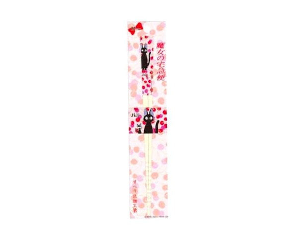 Ghibli Chopsticks Kikis Delivery Service Jiji Cherries