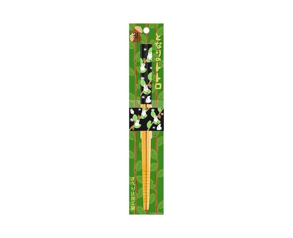 Ghibli Chopsticks Totoro Green