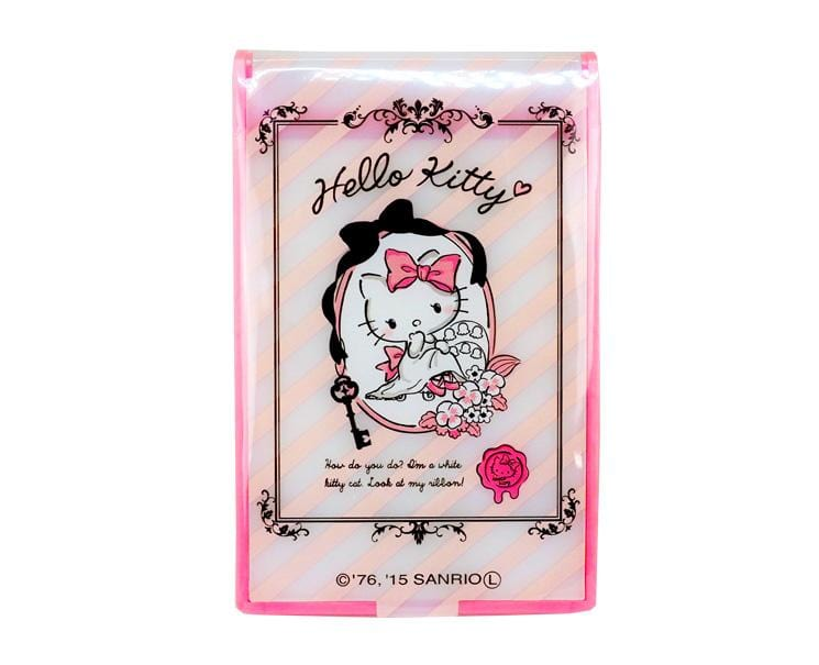 Hello Kitty Compact Mirror (Pink)