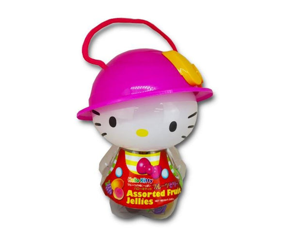 Hello Kitty Fruit Jelly Coin Bank