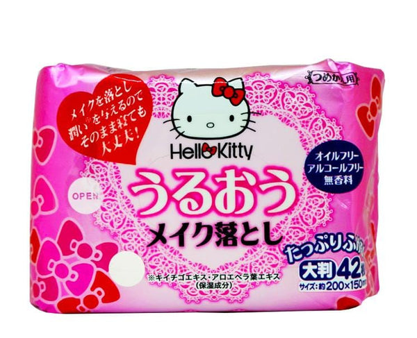 Hello Kitty Makeup Powder Sheets