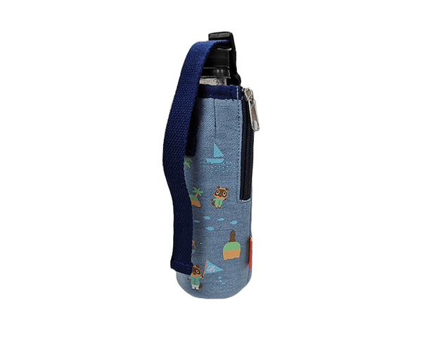 Animal Crossing Insulated Bottle Holder