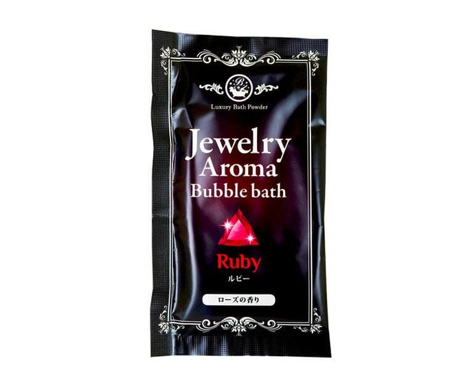 Jewelry Aroma Bubble Bath